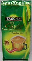 Чай Тата Голд (Tata Gold Tea), 22 г